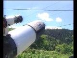 Ερασιτέχνες αστρονόμοι στο Καρπενήσι
