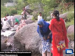 Azad Kashmir: Lack of Facilities and Infrastructure Keeps Tourist Away in Pakistan