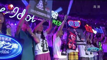 中国梦之声 20130804 六强争霸赛