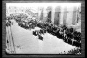 La libération de Saint-Brieuc, le 6 août 1944
