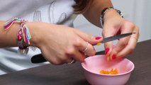 وصفات اكلات رمضان 2014: كرات جبنة الماعز بالسمسم | مع إلسا