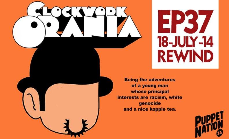Puppet Nation REWIND: EP37