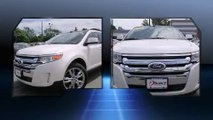 2011 Ford Edge Limited in Framingham Used Cars Boston