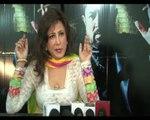 Anita Advani promotes Rajesh Khannas film