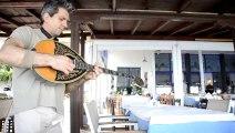 _DSC3051 Makrigialos GR, musique grecque au restaurant CLIP