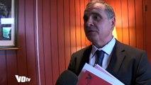 ITW Arnaud Bazin - Les 50 ans du Val-d'Oise