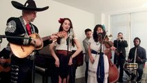 Wake Me Up - Mariachi Style Avicii _ Aloe Blacc Cover en Español