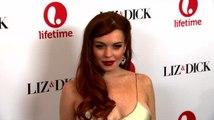 ¿Por qué Lindsay Lohan está pensando en mudarse a Londres?
