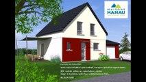 maisons hanau constructeur de maisons individuelle dans le bas-rhin Alsace, comment construire ma maison, terrain et maison, maison de qualité,