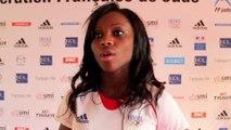 """Championnats du monde de judo 2014 - Priscilla Gneto : """"Tout casser à Chelyabinsk"""""""