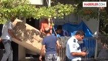 Adana'da Şizofreni Hastası Adam, Babasını Öldürdü