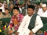 Pengajian KH Anwar Zahid Di Suka Damai Natar Lampung