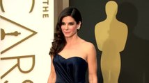Sandra Bullock Came Face-to-Face with Intruder at Bedroom Door
