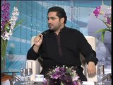 Aman Ramadan Sehri Transmission with Sabookh Syed on Geo Tez 15-07-2014 Part-1