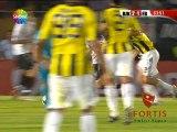 2009 Türkiye Kupası Final Maçı Beşiktaş - Fenerbahçe 2.Yarı