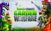 Plants vs Zombies Garden Warfare PC Version Game FREE