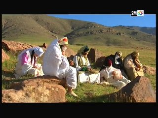 Zhar ou mracha- Zhar w Mracha HD 2M Ramadan 2014 Episode 1زهر و مرشة _ الحلقة الأولى