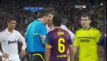 « David Villa a insulté l'Islam » - bagarre lors d'un match de foot en Espagne !