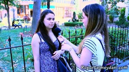 Kız arkadaşınız Silikon Göğüs Yaptırırsa _ Röportaj Meydanı Sokak Röportajları