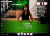 Live Dealer Blackjack - Common Draw Blackjack - NetEnt (1)