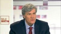 """Le Foll """"ne porte pas de jugement sur le jugement"""" de l'ex-candidate FN"""