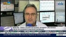 Le Match des Traders: Jean-Louis Cussac VS Christopher Dembik, dans Intégrale Placements – 16/07