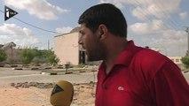 Gaza : le point de passage de Beit Hanoun bombardé