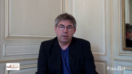 Vidéo de Mikhaïl Elizarov