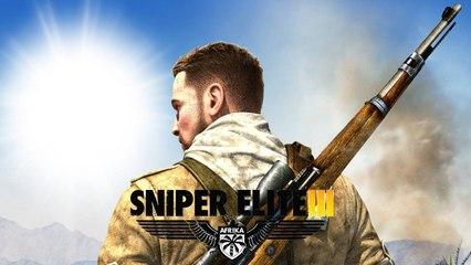VideoTest : Sniper Elite III