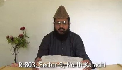 Anwaar o Maariful Quran 2014 EP-14