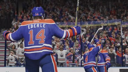 Gameplay Next-Gen de NHL 15