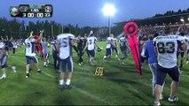 Panthers Parma - Seamen Milano, HIGHLIGHTS XXXIV Superbowl