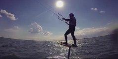 International Kitefoil Speed - Alex Caizergues - Kitefoil TRASH1