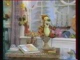 Les Aventures de Winnie l'Ourson générique (1ère version Jean Rochefort)
