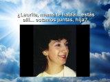 TCI_LAS MEJORES TRANSCOMUNICACIONES DE LAURITA obtenidas por Alicia, su madre.