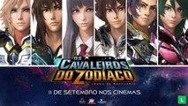 Os Cavaleiros do Zodíaco - A Lenda do Santuário Trailer Oficial (2014) HD(720p_H.264-AAC)