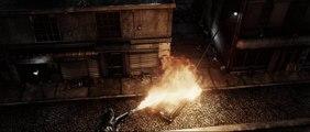Sin City : J'ai tué pour elle - Bande-annonce #2 [VF|HD720p]