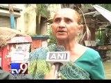Heavy water logging in Mumbai after constant rainfall - Tv9 Gujarati