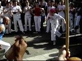 """festival avignon 2006 de """"capoeira""""3"""""""