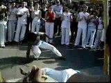 """festival avignon 2006 de """"capoeira""""2"""""""