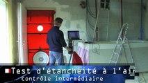 Maison Energie Positive par Mathieu Vignal pour ASA-Photo-Video sur Atout-Pro.net