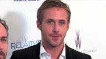 Ryan Gosling Cooks for 'Pregnant' Eva Mendes