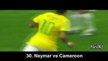 Les 30 plus beaux BUTS de le coupe du monde de FOOT au Brésil!