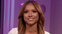 Karrueche Tran Opens Up About Dating Chris Brown