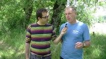Alpes de Haute-Provence : 33e course de côte en Ubaye ce dimanche
