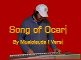 Song of Ocarina version2 By musiclaude' JC)