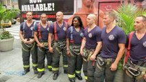 """Meet The First Female Firefighter To Ever Appear In NYC Fire Department's Sexy """"Calendar Of Heroes"""""""