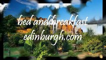 Bed and Breakfast Edinburgh, cheap bed and breakfast in Edinburgh | http://www.bed-and-breakfast-edinburgh.com
