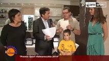 Icaro Sport. 1° Premio Sport Valmarecchia