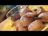 Recette de Beignets chocolat-banane - 750 Grammes